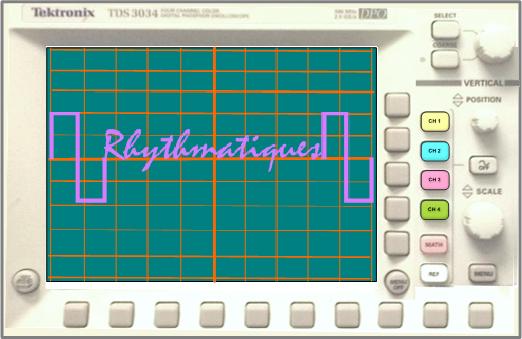 Rhythmatiques